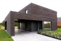 Dom- prosty dach