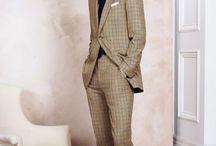 Well Suited Gentlemen / Dapper Suit Styles