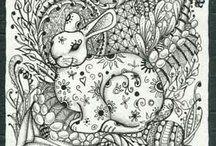 My doodle dreams / by Laura Conklin