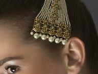 Head Ornaments