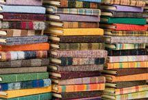 Donegal Tweed Notebooks / Donegal Tweed Notebooks. Designed and Handmade in Ireland. FREE WORLDWIDE SHIPPING!