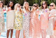 Fashionable Hostess Hosted Blogger Parties
