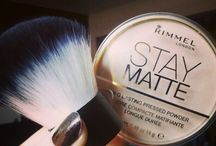 RIMMEL LONDON COSMETICS