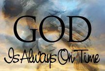 Gods speak!