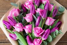 Mother's Day Flowers / Stunning bouquets that are simply perfect for letting her know just how fabulous she is.