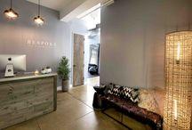 Interior design clinic