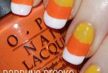 Nails / by Maddie Hilf