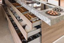 Kitchen ideas / Ideas for kitchen