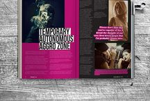 Editorials design
