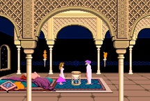 Prince of persia palace