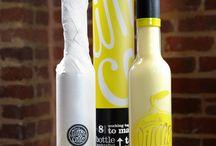 Bottled design