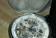 Beautiful Time Pieces / Watches. Time pieces I found interesting. Some I own, some I don't.... & probably won't. Enjoy.