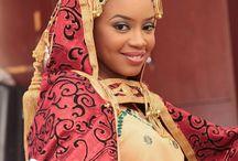 Hausa/ Fulani Brides / Nigerian Wedding| Wedding Digest Naija