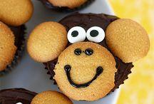 Cupcakes,☆