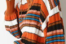 knit полоска