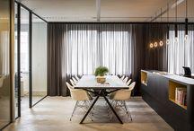 Oficinas: Salas de Reuniones