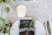 Wedding / Decoration / by Sofia R