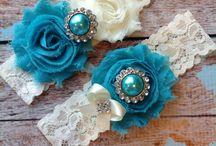 turquoise wedding insp