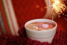 Bonfire night / Things we can't live without...