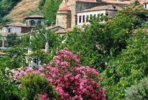 Izmir-Şirince