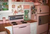 A Lighter Shade of Pink / by Nancy Leonard Everett