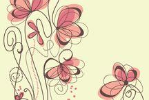 Flores para Sublimar