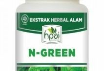 Jual N-Green HPAI Murah / Jual N-Green HPAI Murah. Agen stokis N-Green HPA Indonesia.