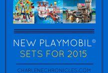 Totally Toys / by Charlene {Charlene Chronicles}