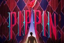 Pippin / by StateTheatre NJ