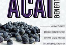 Benefits of Acai