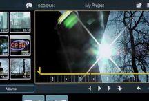 Instruktionsvideoer til Pinnacle for iPad