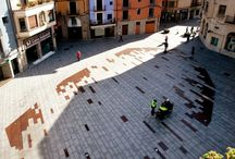 restaurare urbana
