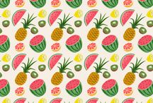 Pattern / by Laia Torres