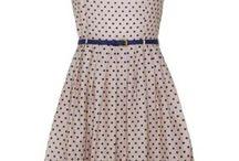 If I ever wear a dress