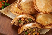 Salted Pies