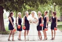 my wedding clients / by Staci Kasper