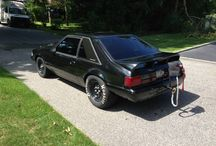 1987 Ford Mustang - $16,000 /  Make:  Ford Model:  Mustang Year:  1987 Exterior Color: Black Interior Color: Black Doors: Two Door   Phone:  631-828-0327   For More Info Visit: http://UnitedCarExchange.com/a1/1987-Ford-Mustang-341917214888