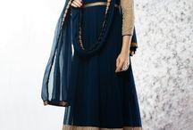 traditional attire