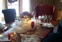 Happy Holidays at The Inn