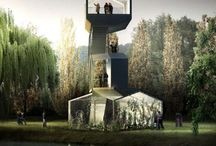 Ideias inspiradoras / architecture