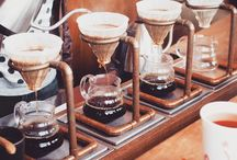 Девайсы для кофе