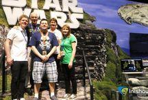 Star Wars in Ireland
