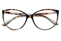 Glasses i want.