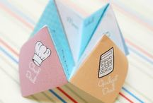 Father's Day Printables / Father's Day printable decorations and activities for 2013