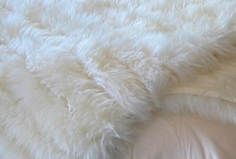 Lambskin Throws and Blankets