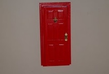 Fairy Door / by Steph Bargainfun