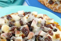 National School Breakfast Week & National Nutrition Month / by California Raisins