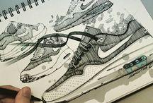 desenhos tênis