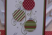 Crafts - Cards - Christmas