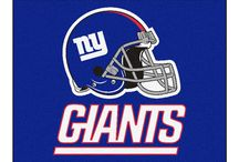 NFL - New York Giants Tailgating Gear and Fan Cave Decor / Buy the latest products for New York Giants tailgating, Decor for your Giant NFL Man Cave, fan gear for your car or truck and more.
